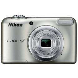 Camara digital nikon coolpix a10 plata 161 mpx zoom optico 5x graba video