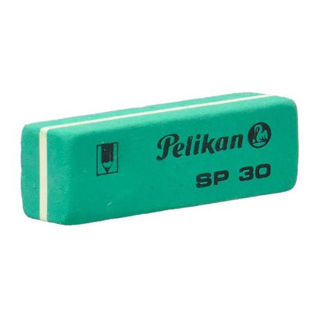 Goma pelikan sp 30 para lapiz blister de 4 unidades