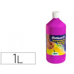 Tempera pelikan escolar 1000 ml 742/1000ml violeta n 109