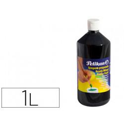 Tempera pelikan escolar 1000 ml 742/1000ml negro n 11
