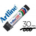 Rotulador artline postermarker ek130 negro recargable 30 mm