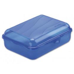 Plumier plastico offisys 7106 195x145x65 cm azul multiuso