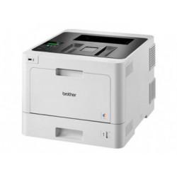 Impresora brother hll8260cdw laser color 31 ppm / 14 ppm bandeja entrada 1