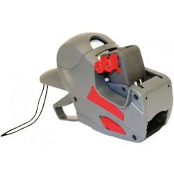 Etiquetadora meto tovel compact 1626 2 rodillos 10 y 6 digitos