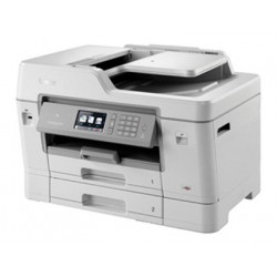 Equipo multifuncion brother mfcj6935 dw 22ppm negro/20 ppm color a3 copiad