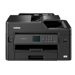Equipo multifuncion brother mfcj5330dw tinta color 22ppm/20ppm copiadora e