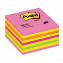 tacos de notas adhesivos